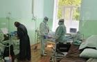 В Україні вдвічі впав приріст COVID-19