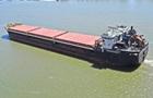 В России сухогруз сел на мель и заблокировал Волго-Каспийский канал