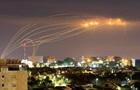 В Ізраїлі заявили про 45 ракет з Гази