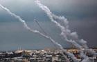 Итоги 10.05: Атака на Израиль и COVID-плато