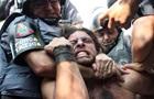 Воевавшего за  ДНР  бразильца Лусварги арестовали за наркотики