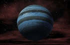 Обнаружена новая гигантская экзопланета