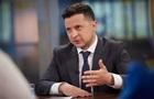 Зеленский утвердил национальную программу Украина - НАТО на 2021 год