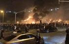 Передмістя Тель-Авіва охопили заворушення