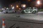 В Івано-Франківську позашляховик обстріляли з гранатомета
