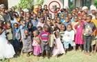 У Зімбабве чоловік став батьком 151 дитини від 16 дружин