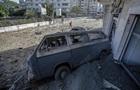 У секторі Газа уточнили кількість жертв обстрілів з боку Ізраїлю