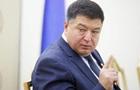 Тупицький знову не з явився на засідання суду із обрання йому запобіжного заходу