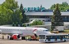 АМКУ заблокував будівництво аеропорту в Дніпрі