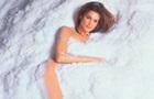 Сінді Кроуфорд з явилася на обкладинці модного глянцю