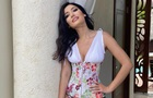 Мисс Украина Вселенная показала подготовку к конкурсу красоты