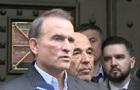 Медведчук з явився в Офіс генпрокурора