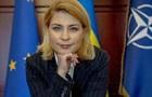 Рішення щодо членства України в НАТО вже прийнято - Стефанишина