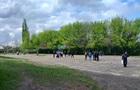 В Луганской области в поножовщине пострадал школьник