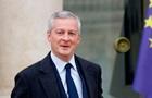 Міністр фінансів Франції прибув з візитом в Україну