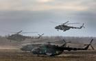 Угрозы вторжения остаются. Военные вызовы Украины