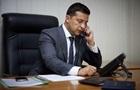 Зеленський запросив президента Румунії взяти участь у Кримській платформі