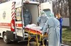 Украина вошла в десятку лидеров в Европе по COVID-смертности