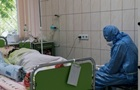 В Киеве резко выросла суточная смертность от COVID