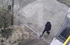 З явилося відео підготовки казанського стрілка до нападу