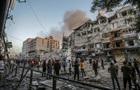 В секторе Газа заявляют о 83 погибших при ударах Израиля