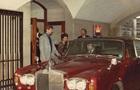 Rolls-Royce сестры Елизаветы II продадут меньше, чем за 100 тыс евро