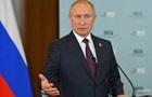Путін відреагував на стрілянину в казанській школі