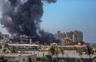 ХАМАС відновив обстріл Ізраїлю
