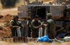 Ізраїль знову призиває тисячі резервістів
