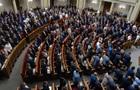 НСЖУ закликала зняти з розгляду Ради проект закону Про медіа