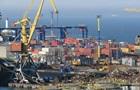 Украина увеличила экспорт и импорт на 20% за год