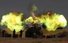 Ізраїль атакує сектор Газа наземними силами