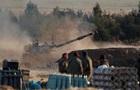 В ЦАХАЛ отрицают, что вводили наземные войска в Сектор Газа