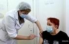 В Україні рекорд щодо COVID-вакцинації другою дозою