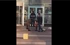 В аэропорту Одессы у пассажира загорелся багаж