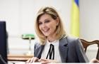 Держкошти не використовую: Зеленська відповіла на критику її стилю