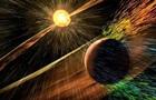 На Землі зафіксована потужна магнітна буря