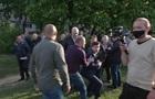 У Харкові охорона мера напала на журналіста