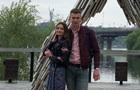 Скована пара з Харкова відмовилася знімати ланцюг