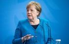 Меркель засудила ракетний обстріл Ізраїлю