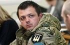 Семенченко подозревают в обстреле телеканала