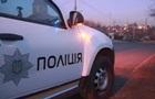 В Чернигове копы застрелили мужчину с ножами
