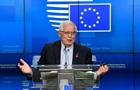 Євросоюз закликав Азербайджан та Вірменію до миру