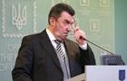 Данілов назвав терміни закінчення війни на Донбасі