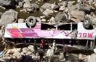 У Пакистані авто зі швидкістю впало в канал: 11 жертв