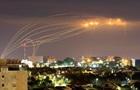 По Израилю за ночь выпустили около 200 ракет