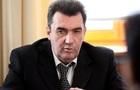 Данилов прокоментував можливість обміну Медведчука