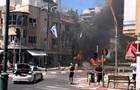 ХАМАС обстрілює Тель-Авів, є жертви
