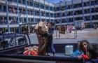 Українців планують евакуювати з сектора Газа