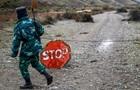 На кордоні Азербайджану й Ірану сталася перестрілка, є загиблі